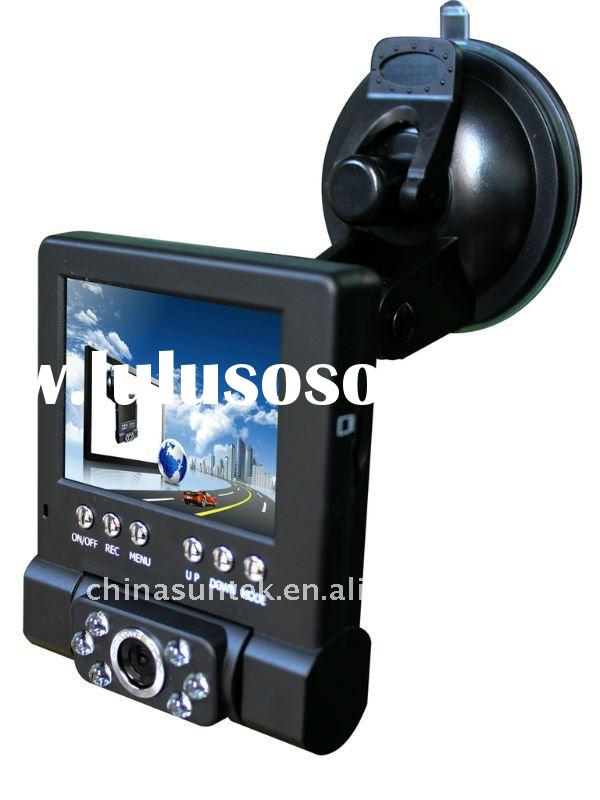Car DVR camera /car video recorder/car black box portable HDMI