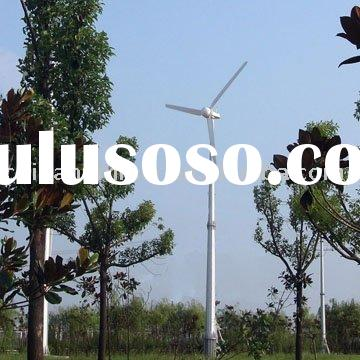 China Hummer 20KW Excellent Wind Turbine Windmill
