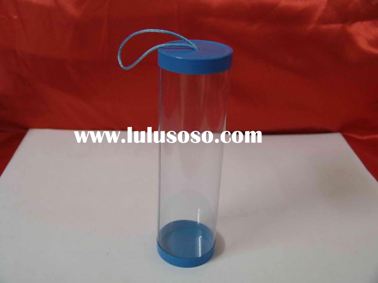 Clear Packaging Tubes,PVC Tubes,Plastic Tubes