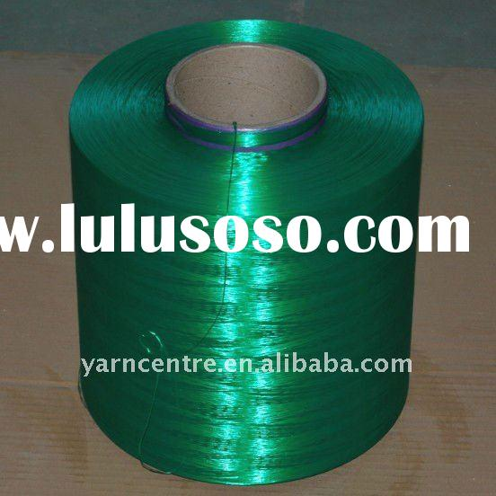 DTY polyester Color yarn