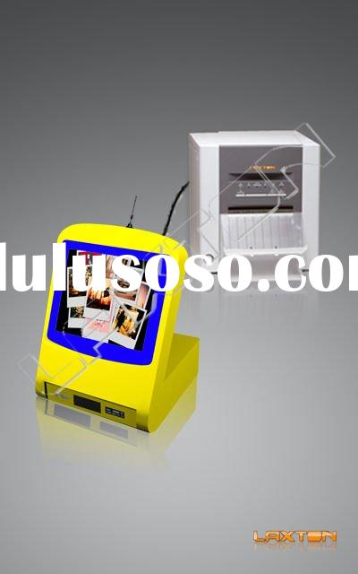 Desktop Photo Kiosk