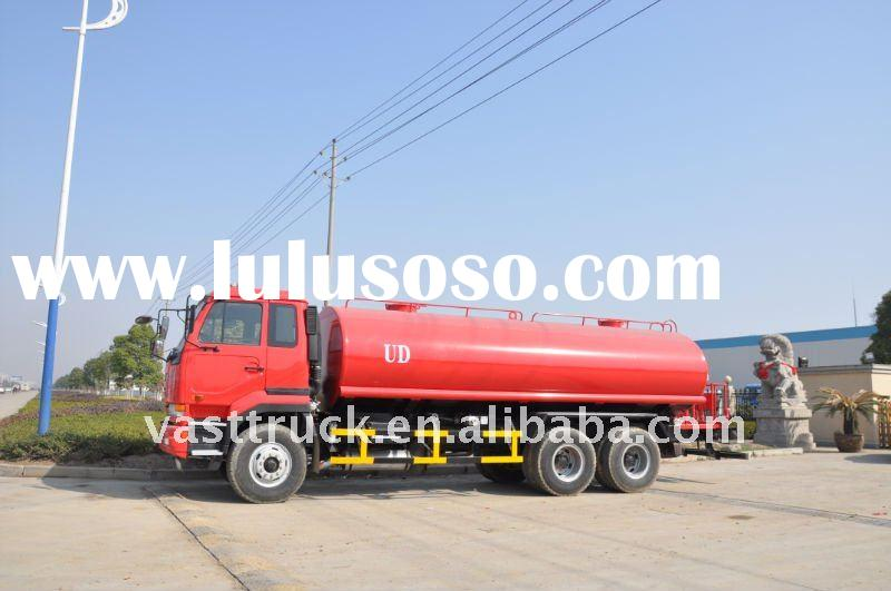 Dongfeng Nissan UD water truck
