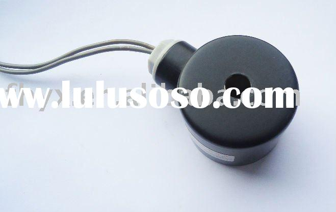 Electric Solenoid Coil For 2W Water Solenoid Valve