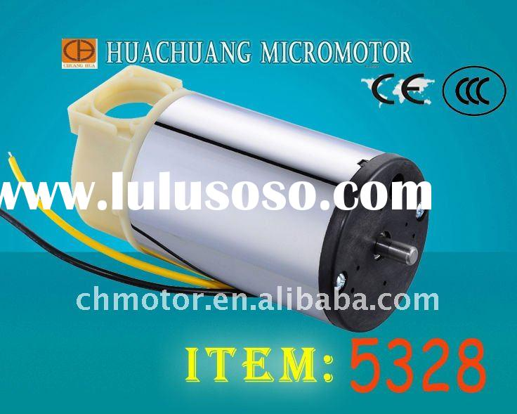 Electric playing air pump motor for Inflating pump motor