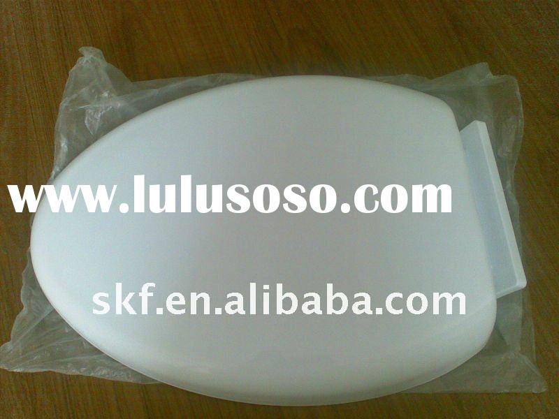 FG009 elongated toilet seat cover