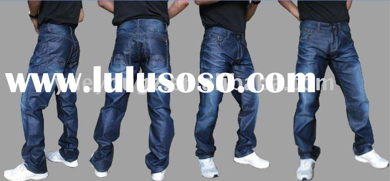 Fashion jeans brands