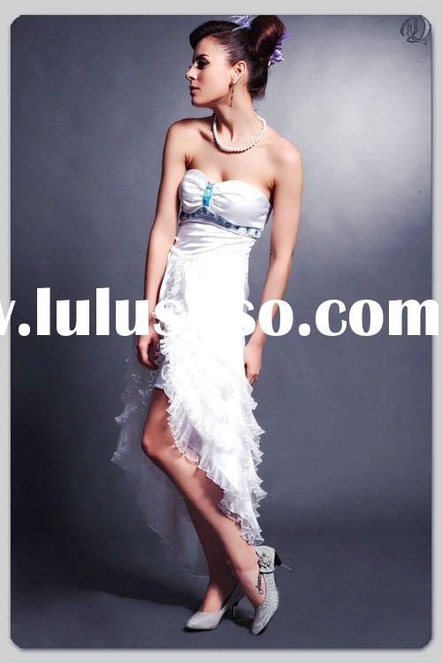 Free Shipping 2011 Fashion Style High Quality Coktail Dress D82581