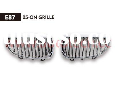 Front grille / grill for BMW E87 (05-up)