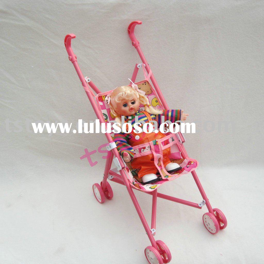 Good Baby Stroller for doll,baby stroller doll toy