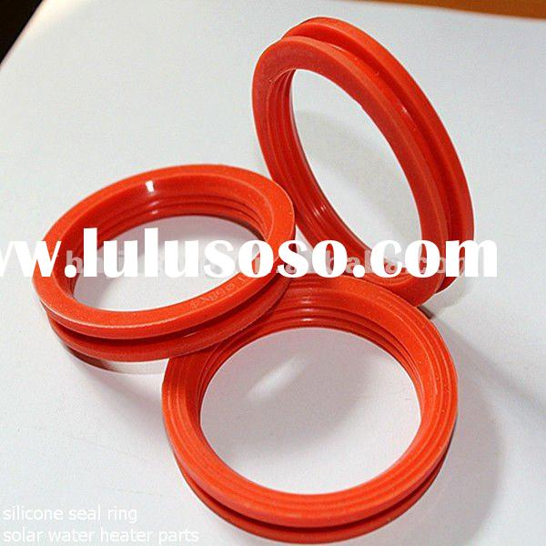 HOT SELL 47/58mm silicone seal ring for solar water heater