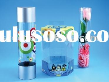 Hanging hole boxes, offset printing folding boxes, tube packaging