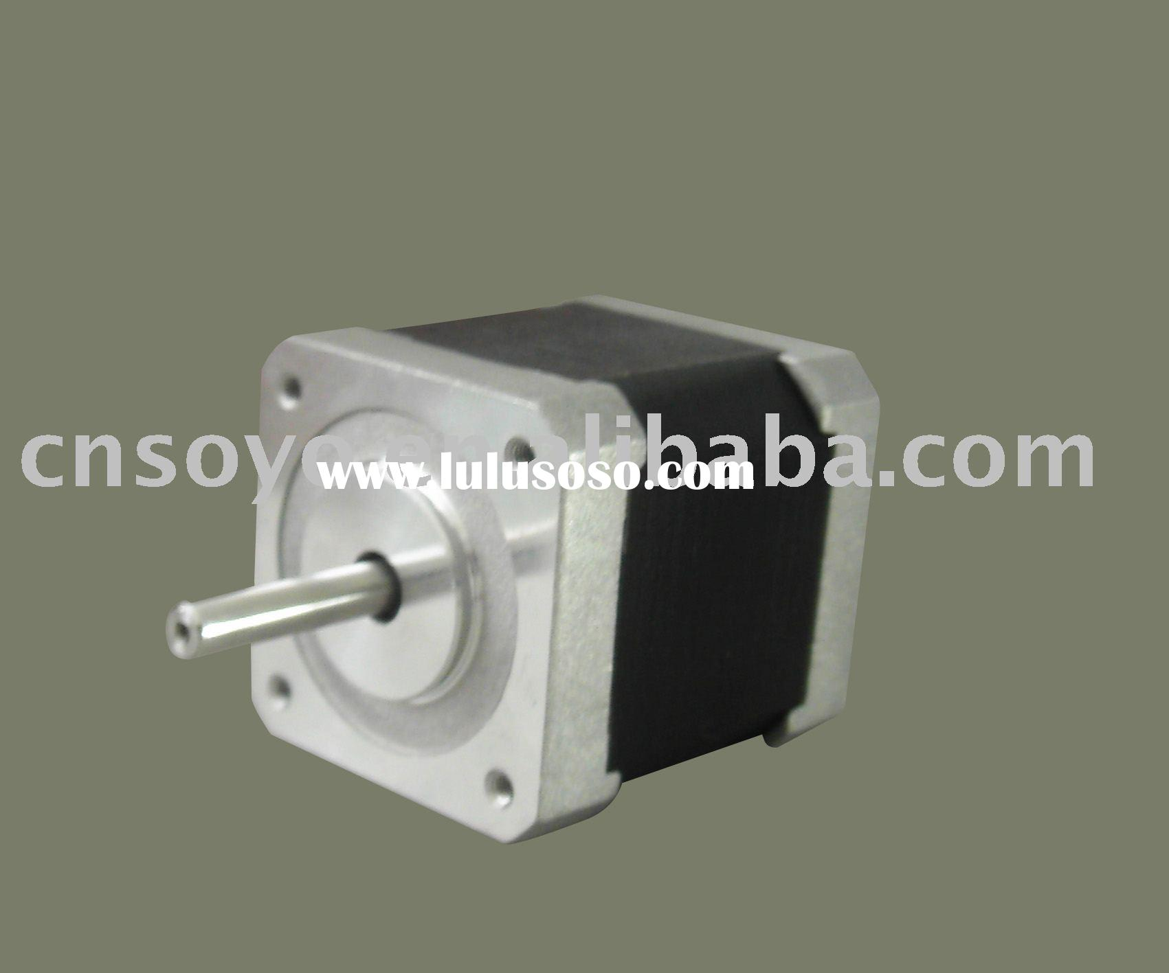 High Torque Hybrid Stepper Motor Sy85sth118 4208a For Sale