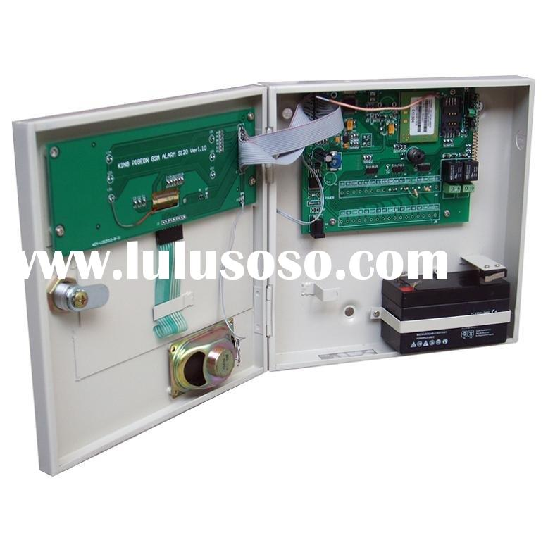 Hot!! GSM DIY Wireless Home Alarm Security System S120