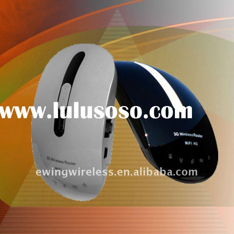 Hot sale 3g portable wireless wifi router