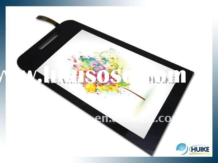Hot sale!!! High quality mobile phone touch screen/digitizer for Samsung S5230 black