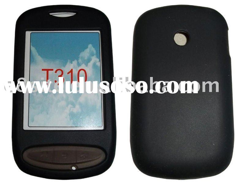 Hot sale Silicone Mobile Phone Case For LG T310