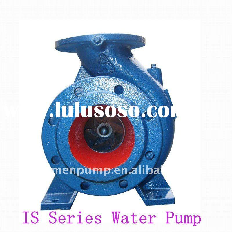 IS series Self-Priming End Suction Centrifugal Water Pump
