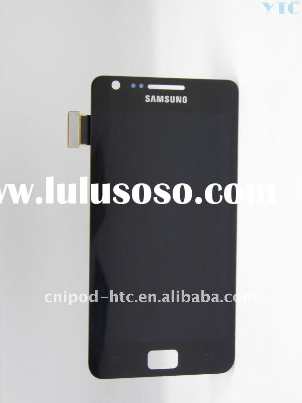 LCD Display Screen + Touch Digitizer Assembly For Samsung Galaxy S I9000