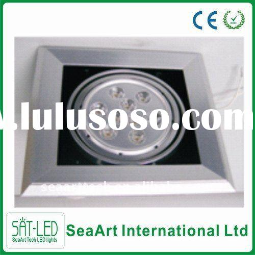 LED Ceiling Lamp Cover