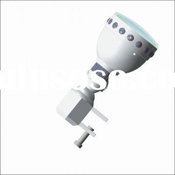 LED spotlight bulbs (adjustable),can use to outdoor/indoor