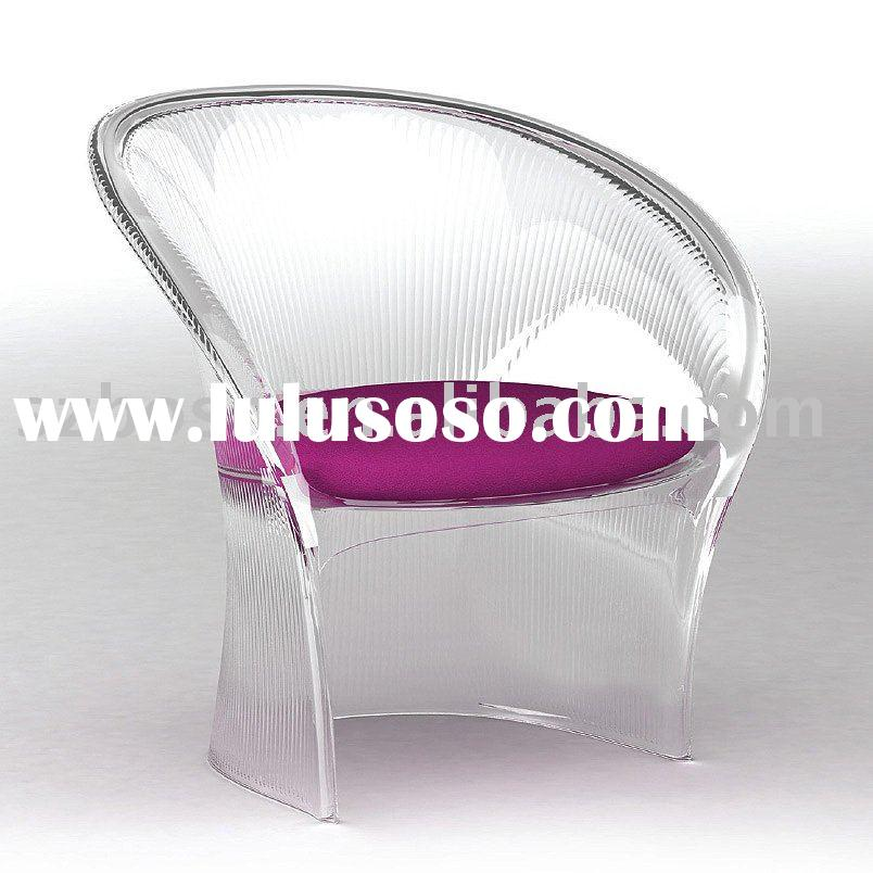 Leisure Chair,Acrylic Sofa,Plexiglass Chair