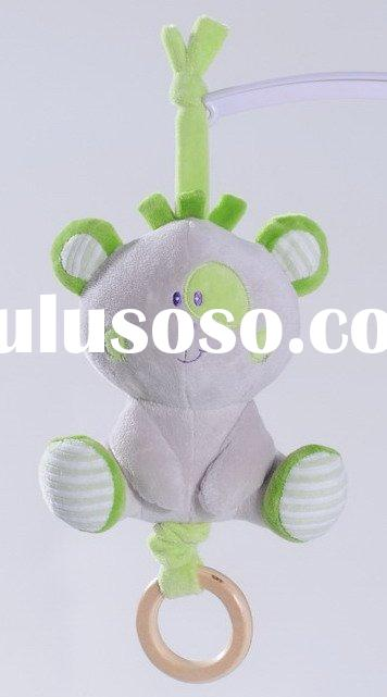 Lovely Soft toys for new born baby