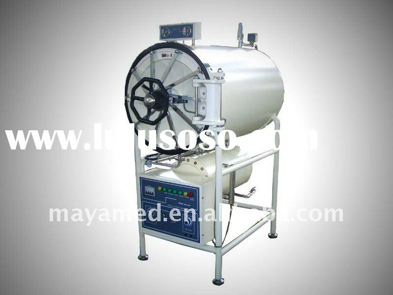 MA 200YDA Horizontal cylindrical pressure steam sterilizer (200L)