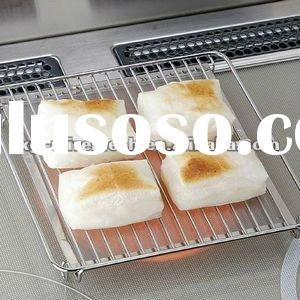 Manufacture Barbecue Wire Mesh(high quality,lowest price)