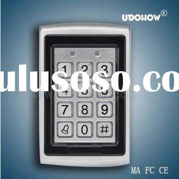 Metal Shell Singel Door Access Controller