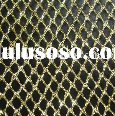 Metallic net,metallic mesh,metallic fabric for flower wrap