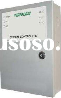 Micro Addressable Fire Alarm Control Panel