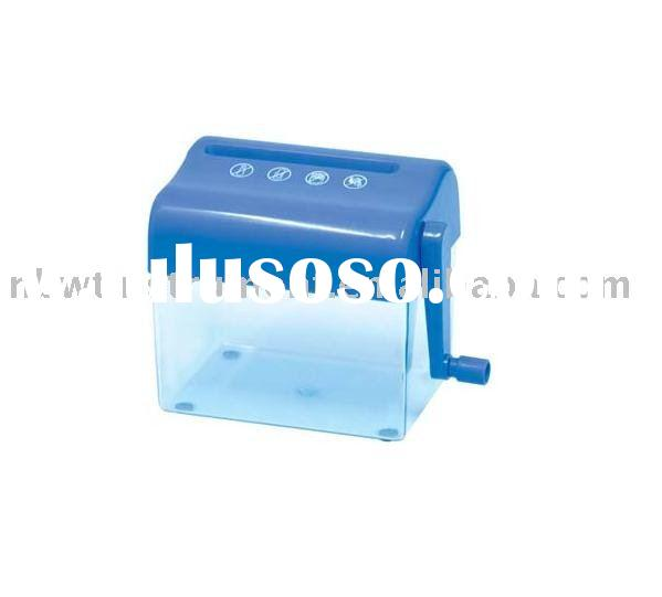 second hand paper shredders for sale