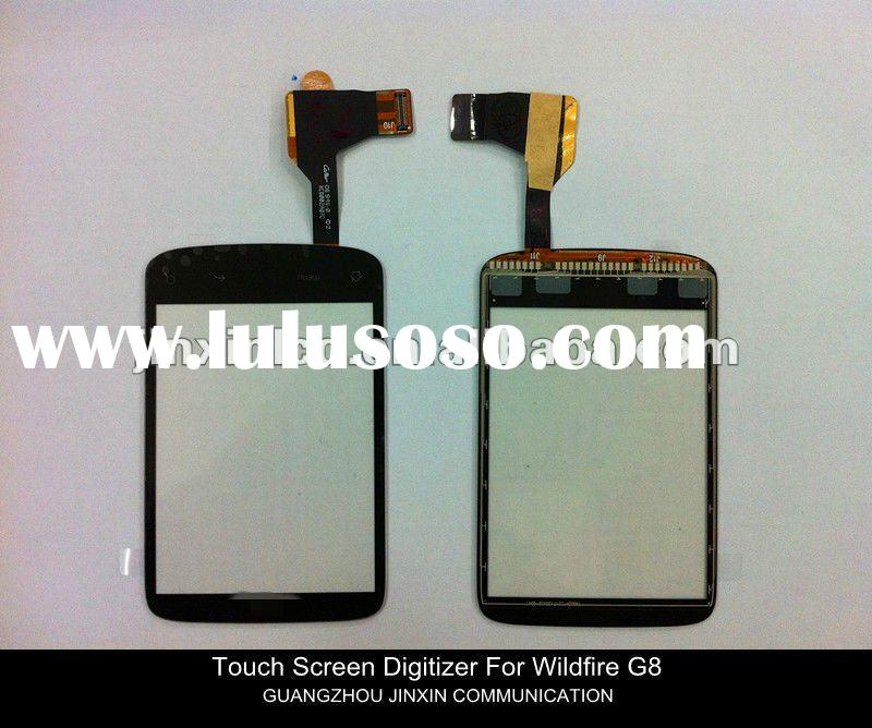 Mobile phone touch screen digitizer for HTC Wildfire G8