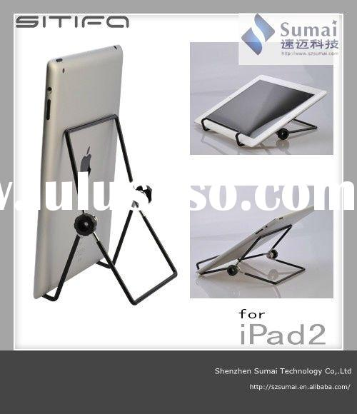 Multi-angle stand for ipad/all tablet PCs