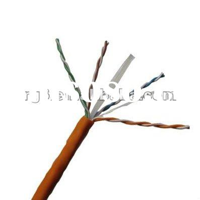 Network cable Lan Cable ftp Cat6 UTP