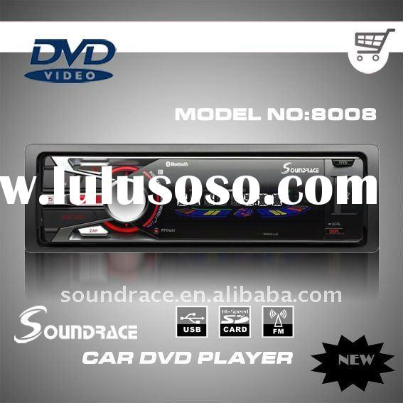 Newest Car Audio System DVD Player S8008
