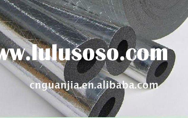 Nitrile Rubber Thermal Insulation Material (NBR/PVC) Manufacturer