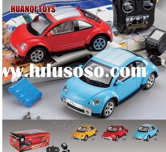 Novelty ! 24cm 4 ch 1: 18 rc car remote radio control music dancing car rc beetle car toy with music