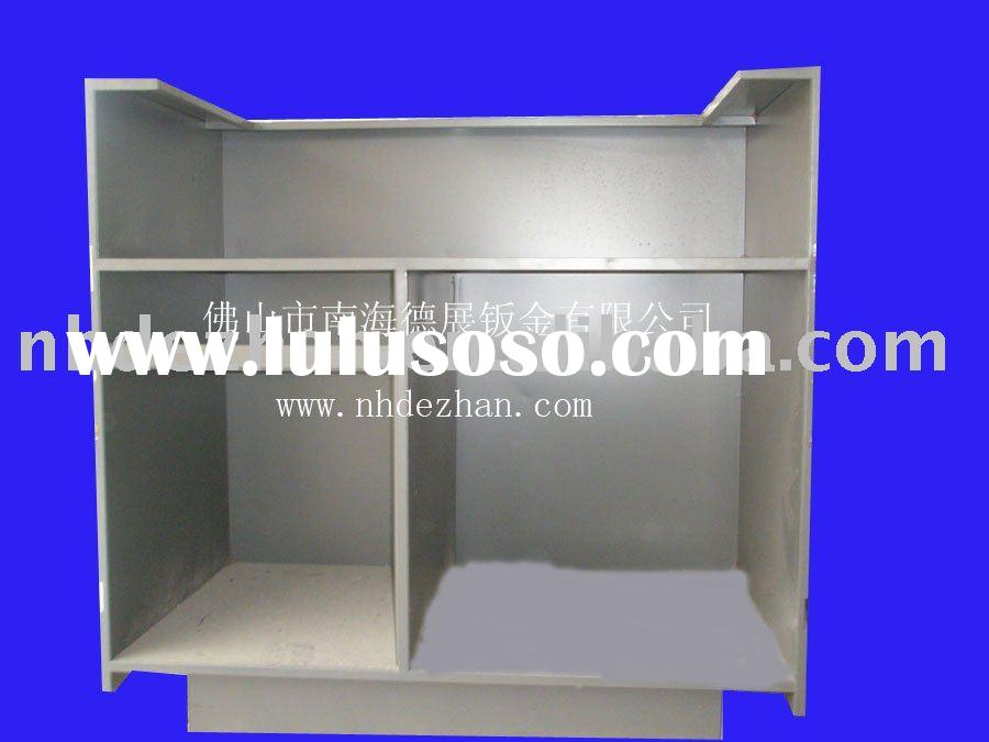 OEM ODM high precision sheet metal stamping accessories metal fabrication CNC punching parts
