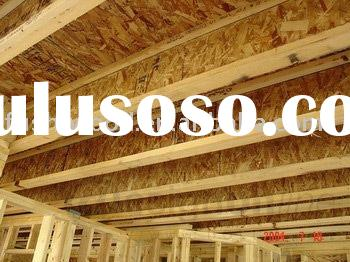 OSB Timber-Water proof,9mm-40mm, MLM, WBP glue, Suitable for Beam or House Building