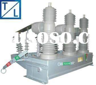 Outdoor High Voltage Permanent Magnet Recloser