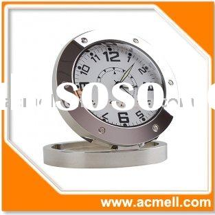 Over 100 models! Factory Price wall clock camera