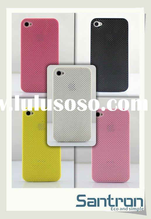 PC mesh case for iPhone 4 4S