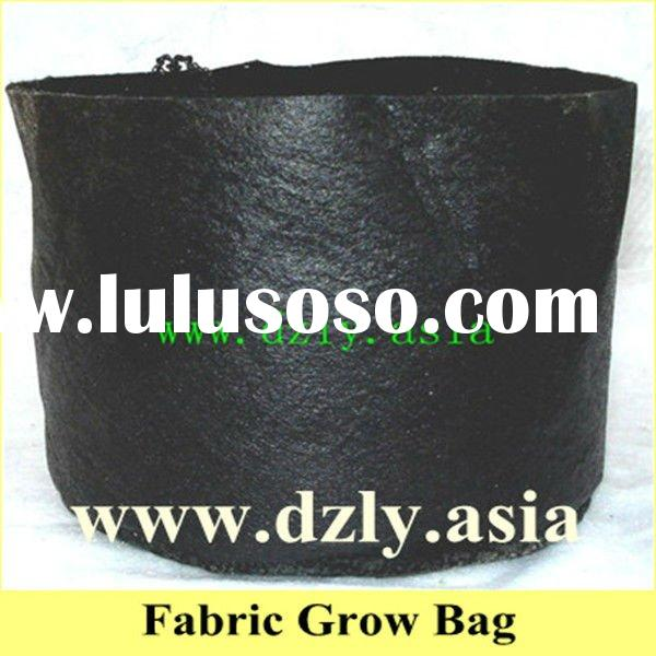 PP or PET Nonwoven fabric grow bags
