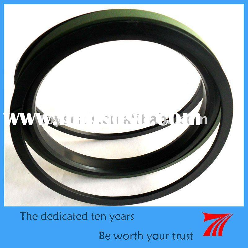 PTFE Capped T-Seal