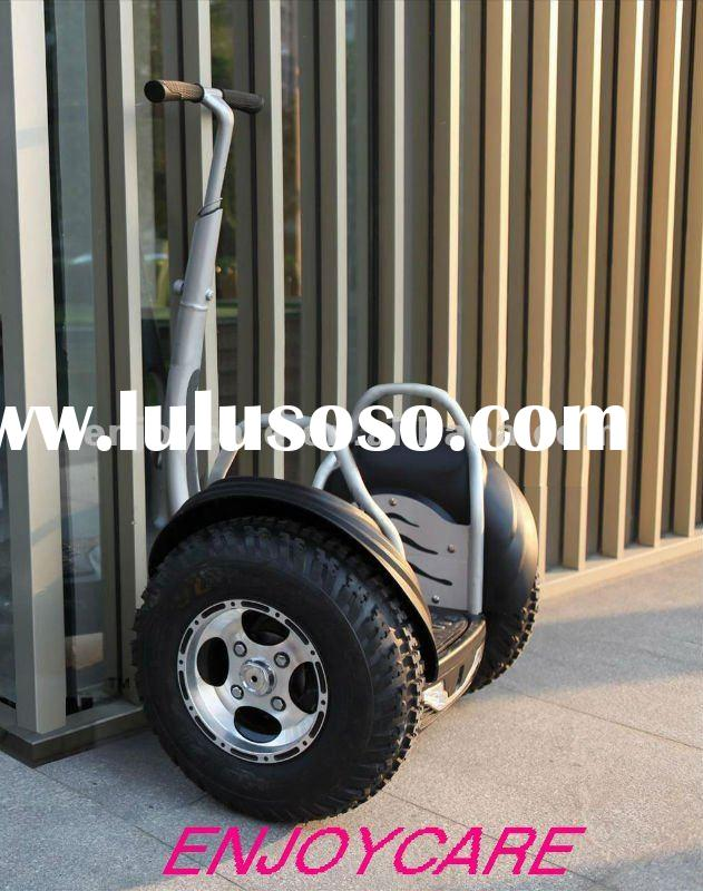 Personal vehical,electric chariot scooter, two wheels self balancing scooter segway copy x2 EC24