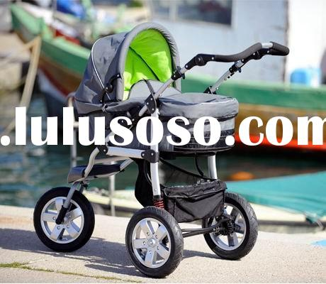 Popular Baby Pushchair with EN1888 approval