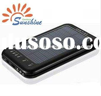 Portable Solar Cell Phone Charger For Promotional Gift (YF-P07)
