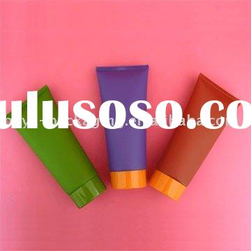 Red Tubes,Purple Tubes,Green Tubes Cosmetic Packaging Container