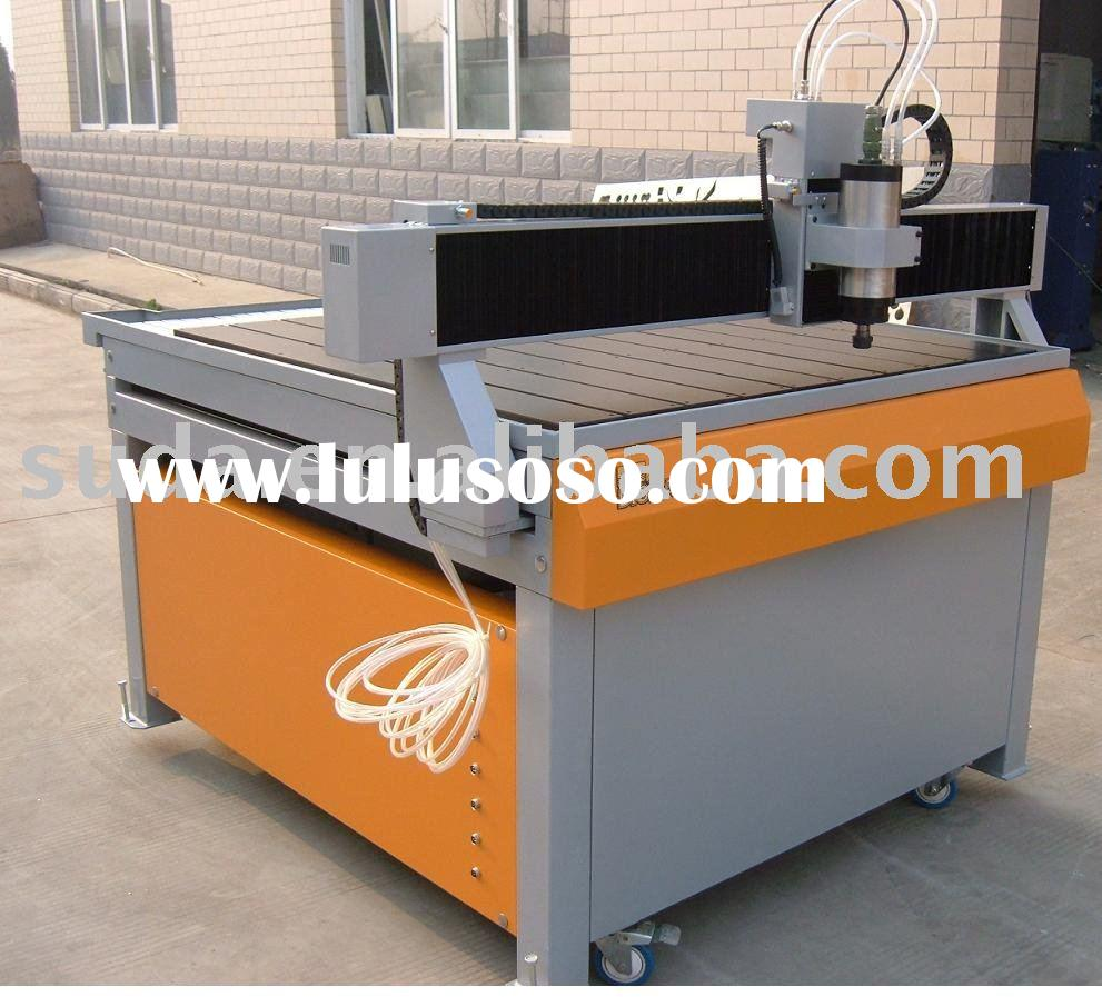 SELL SUDA sign making machine/ metal engraving machine ---SD1218